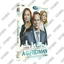 A Gifted Man 通靈良醫 第1季 3DVD (D9)