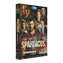 Spartacus:War of the Damned 斯巴達克斯:亡者之役 3DVD