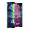 Under the Dome 穹頂之下 第1-2季 6DVD