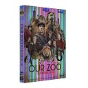 Our Zoo 夢想動物園 第1季 3DVD